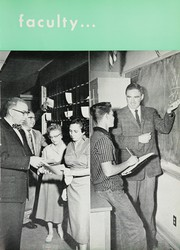 Page 13, 1959 Edition, Lynwood High School - Accolade Yearbook (Lynwood, CA) online yearbook collection