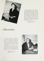 Page 17, 1959 Edition, Lynwood High School - Accolade Yearbook (Lynwood, CA) online yearbook collection