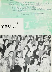 Page 7, 1959 Edition, Lynwood High School - Accolade Yearbook (Lynwood, CA) online yearbook collection