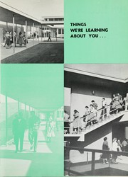 Page 9, 1959 Edition, Lynwood High School - Accolade Yearbook (Lynwood, CA) online yearbook collection
