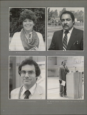 Page 10, 1984 Edition, Lynwood High School - Accolade Yearbook (Lynwood, CA) online yearbook collection