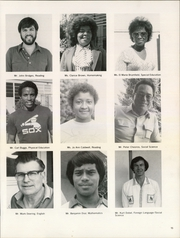 Page 17, 1984 Edition, Lynwood High School - Accolade Yearbook (Lynwood, CA) online yearbook collection