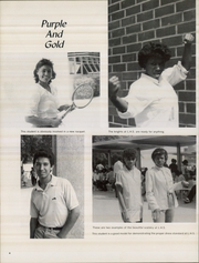 Page 6, 1984 Edition, Lynwood High School - Accolade Yearbook (Lynwood, CA) online yearbook collection