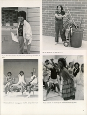 Page 7, 1984 Edition, Lynwood High School - Accolade Yearbook (Lynwood, CA) online yearbook collection
