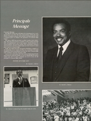 Page 9, 1984 Edition, Lynwood High School - Accolade Yearbook (Lynwood, CA) online yearbook collection