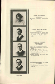 Page 17, 1914 Edition, Stockton High School - Guard and Tackle Yearbook (Stockton, CA) online yearbook collection