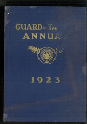 Page 1, 1923 Edition, Stockton High School - Guard and Tackle Yearbook (Stockton, CA) online yearbook collection