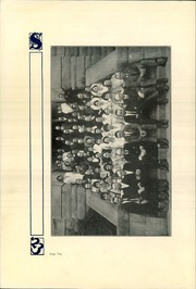 Page 14, 1923 Edition, Stockton High School - Guard and Tackle Yearbook (Stockton, CA) online yearbook collection