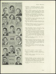 Page 12, 1936 Edition, Stockton High School - Guard and Tackle Yearbook (Stockton, CA) online yearbook collection