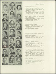 Page 14, 1936 Edition, Stockton High School - Guard and Tackle Yearbook (Stockton, CA) online yearbook collection