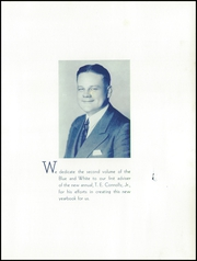 Page 9, 1939 Edition, Stockton High School - Guard and Tackle Yearbook (Stockton, CA) online yearbook collection