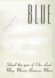 Page 6, 1940 Edition, Stockton High School - Guard and Tackle Yearbook (Stockton, CA) online yearbook collection
