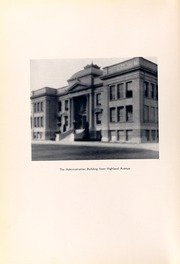 Page 18, 1931 Edition, Hollywood High School - Poinsettia Yearbook (Hollywood, CA) online yearbook collection