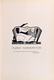 Page 27, 1931 Edition, Hollywood High School - Poinsettia Yearbook (Hollywood, CA) online yearbook collection