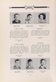 Page 32, 1931 Edition, Hollywood High School - Poinsettia Yearbook (Hollywood, CA) online yearbook collection