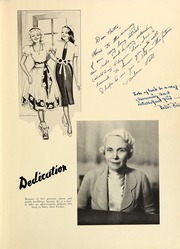 Page 11, 1938 Edition, Hollywood High School - Poinsettia Yearbook (Hollywood, CA) online yearbook collection