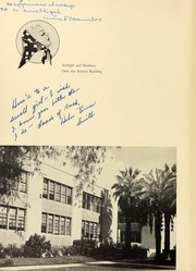 Page 12, 1938 Edition, Hollywood High School - Poinsettia Yearbook (Hollywood, CA) online yearbook collection