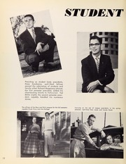 Page 16, 1956 Edition, Hollywood High School - Poinsettia Yearbook (Hollywood, CA) online yearbook collection