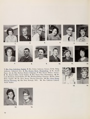 Page 14, 1966 Edition, Hollywood High School - Poinsettia Yearbook (Hollywood, CA) online yearbook collection