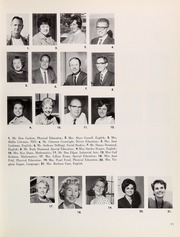 Page 15, 1966 Edition, Hollywood High School - Poinsettia Yearbook (Hollywood, CA) online yearbook collection