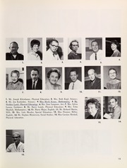 Page 17, 1966 Edition, Hollywood High School - Poinsettia Yearbook (Hollywood, CA) online yearbook collection
