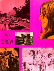 Page 15, 1974 Edition, Hollywood High School - Poinsettia Yearbook (Hollywood, CA) online yearbook collection