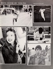 Page 17, 1974 Edition, Hollywood High School - Poinsettia Yearbook (Hollywood, CA) online yearbook collection