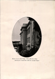 Page 7, 1924 Edition, Petaluma High School - Trojans Yearbook (Petaluma, CA) online yearbook collection