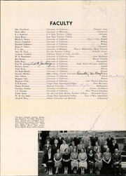 Page 17, 1932 Edition, Petaluma High School - Trojans Yearbook (Petaluma, CA) online yearbook collection