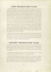 Page 15, 1937 Edition, Petaluma High School - Trojans Yearbook (Petaluma, CA) online yearbook collection