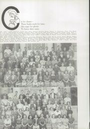 Page 16, 1939 Edition, Petaluma High School - Trojans Yearbook (Petaluma, CA) online yearbook collection