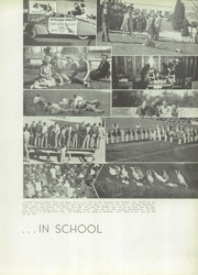 Page 15, 1940 Edition, Petaluma High School - Trojans Yearbook (Petaluma, CA) online yearbook collection