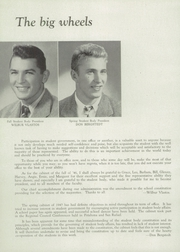 Page 12, 1947 Edition, Petaluma High School - Trojans Yearbook (Petaluma, CA) online yearbook collection