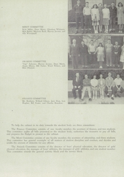 Page 15, 1947 Edition, Petaluma High School - Trojans Yearbook (Petaluma, CA) online yearbook collection