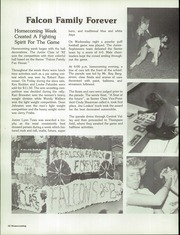 Page 16, 1981 Edition, Central Valley High School - Talon Yearbook (Central Valley, CA) online yearbook collection