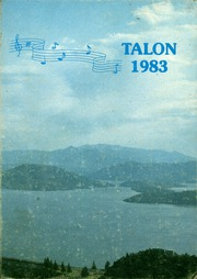 1983 Edition, Central Valley High School - Talon Yearbook (Central Valley, CA)