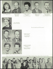 Page 17, 1959 Edition, Mount Whitney High School - Oak Yearbook (Visalia, CA) online yearbook collection