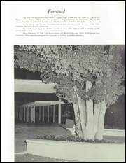 Page 9, 1959 Edition, Mount Whitney High School - Oak Yearbook (Visalia, CA) online yearbook collection