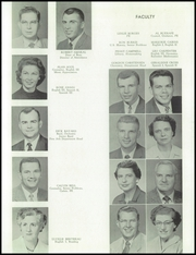 Page 13, 1960 Edition, Mount Whitney High School - Oak Yearbook (Visalia, CA) online yearbook collection