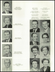 Page 14, 1960 Edition, Mount Whitney High School - Oak Yearbook (Visalia, CA) online yearbook collection