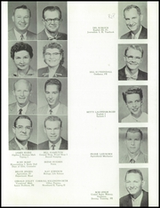 Page 15, 1960 Edition, Mount Whitney High School - Oak Yearbook (Visalia, CA) online yearbook collection