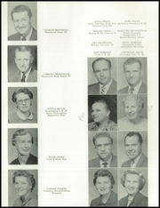 Page 16, 1960 Edition, Mount Whitney High School - Oak Yearbook (Visalia, CA) online yearbook collection