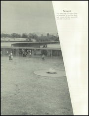 Page 8, 1960 Edition, Mount Whitney High School - Oak Yearbook (Visalia, CA) online yearbook collection