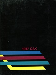 1987 Edition, Mount Whitney High School - Oak Yearbook (Visalia, CA)