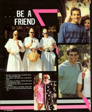 Page 12, 1987 Edition, Mount Whitney High School - Oak Yearbook (Visalia, CA) online yearbook collection