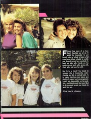 Page 13, 1987 Edition, Mount Whitney High School - Oak Yearbook (Visalia, CA) online yearbook collection