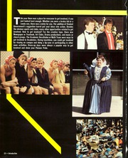 Page 14, 1987 Edition, Mount Whitney High School - Oak Yearbook (Visalia, CA) online yearbook collection