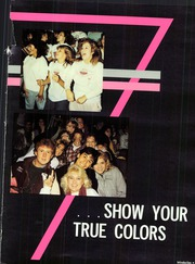 Page 17, 1987 Edition, Mount Whitney High School - Oak Yearbook (Visalia, CA) online yearbook collection