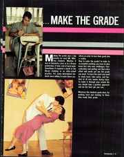 Page 9, 1987 Edition, Mount Whitney High School - Oak Yearbook (Visalia, CA) online yearbook collection