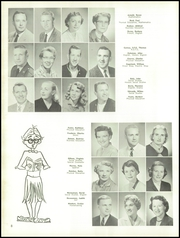 Page 12, 1960 Edition, Mission Bay High School - Taroga Yearbook (San Diego, CA) online yearbook collection